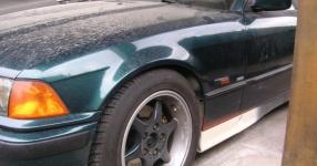 BMW 3 Cabriolet (E36) 05-1995 von SCHMORNDERL  Cabrio, BMW, 3 Cabriolet (E36)  Bild 597844