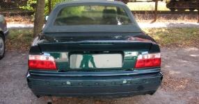 BMW 3 Cabriolet (E36) 05-1995 von SCHMORNDERL  Cabrio, BMW, 3 Cabriolet (E36)  Bild 597861