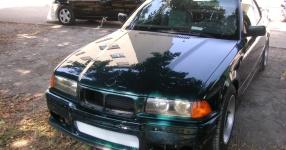 BMW 3 Cabriolet (E36) 05-1995 von SCHMORNDERL  Cabrio, BMW, 3 Cabriolet (E36)  Bild 597862