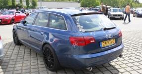 Audi A6 Avant (4F5) 06-2007 von Schnubbie1984  Kombi, Audi, A6 Avant (4F5)  Bild 600403