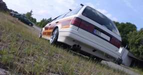 VW PASSAT (3A2, 35I) 00-1992 von Chris6kv  VW, PASSAT (3A2, 35I), Kombi  Bild 602597