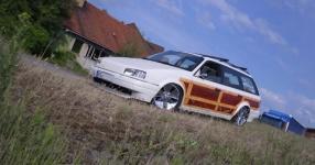 VW PASSAT (3A2, 35I) 00-1992 von Chris6kv  VW, PASSAT (3A2, 35I), Kombi  Bild 602599