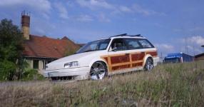 VW PASSAT (3A2, 35I) 00-1992 von Chris6kv  VW, PASSAT (3A2, 35I), Kombi  Bild 602600
