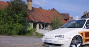 VW PASSAT (3A2, 35I) 00-1992 von Chris6kv  VW, PASSAT (3A2, 35I), Kombi  Bild 602602