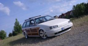 VW PASSAT (3A2, 35I) 00-1992 von Chris6kv  VW, PASSAT (3A2, 35I), Kombi  Bild 602605