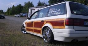 VW PASSAT (3A2, 35I) 00-1992 von Chris6kv  VW, PASSAT (3A2, 35I), Kombi  Bild 602606