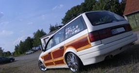 VW PASSAT (3A2, 35I) 00-1992 von Chris6kv  VW, PASSAT (3A2, 35I), Kombi  Bild 602607