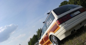 VW PASSAT (3A2, 35I) 00-1992 von Chris6kv  VW, PASSAT (3A2, 35I), Kombi  Bild 602608