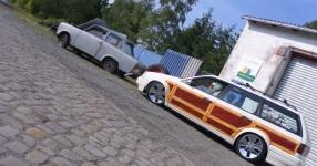 VW PASSAT (3A2, 35I) 00-1992 von Chris6kv  VW, PASSAT (3A2, 35I), Kombi  Bild 602624