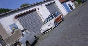 VW PASSAT (3A2, 35I) 00-1992 von Chris6kv  VW, PASSAT (3A2, 35I), Kombi  Bild 602626