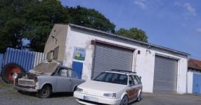 VW PASSAT (3A2, 35I) 00-1992 von Chris6kv  VW, PASSAT (3A2, 35I), Kombi  Bild 602627