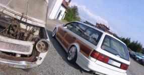 VW PASSAT (3A2, 35I) 00-1992 von Chris6kv  VW, PASSAT (3A2, 35I), Kombi  Bild 602631