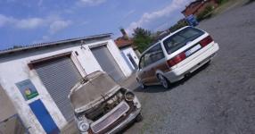 VW PASSAT (3A2, 35I) 00-1992 von Chris6kv  VW, PASSAT (3A2, 35I), Kombi  Bild 602632