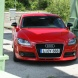 Audi TT (8J3)