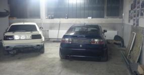 VW CORRADO (53I) 04-1994 von Marc_BL-VR606 M.M Tuning & Wörthersee 2011 VW, CORRADO (53I), Coupe VR6 Turbo Corrado Bild 607379