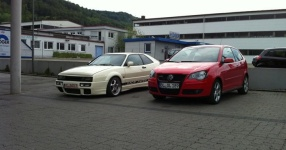 VW CORRADO (53I) 04-1994 von Marc_BL-VR606 M.M Tuning & Wörthersee 2011 VW, CORRADO (53I), Coupe VR6 Turbo Corrado Bild 607381