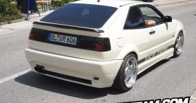 VW CORRADO (53I) 04-1994 von Marc_BL-VR606 M.M Tuning & Wörthersee 2011 VW, CORRADO (53I), Coupe VR6 Turbo Corrado Bild 607385