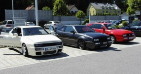 VW CORRADO (53I) 04-1994 von Marc_BL-VR606 M.M Tuning & Wörthersee 2011 VW, CORRADO (53I), Coupe VR6 Turbo Corrado Bild 607387