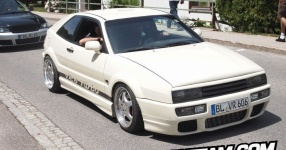 VW CORRADO (53I) 04-1994 von Marc_BL-VR606 M.M Tuning & Wörthersee 2011 VW, CORRADO (53I), Coupe VR6 Turbo Corrado Bild 607390