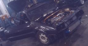 VW CORRADO (53I) 04-1994 von Marc_BL-VR606 M.M Tuning & Wörthersee 2011 VW, CORRADO (53I), Coupe Corrado VR6 Turbo Bild 607976