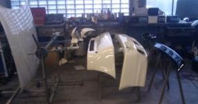 VW CORRADO (53I) 04-1994 von Marc_BL-VR606 M.M Tuning & Wörthersee 2011 VW, CORRADO (53I), Coupe Corrado VR6 Turbo Bild 607981