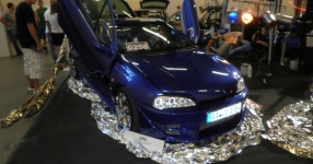 Tuning Expo Saarbrücken  Loose, Da_GoLF_SilveR Astra-Lady Deep_Blue_Sea-t Tuningexpo Expo Saarbrücken   Bild 609644