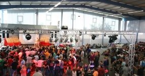 Tuning Expo 2011 von larzon - teil 3 Saarbrücken TuningExpo, Tuning Expo, Expo, Saarbrücken, Saarland, 2011, TuningExpo Cover Girl 2012,  Bild 610363