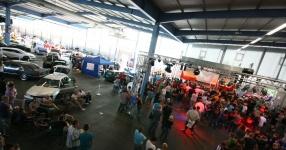 Tuning Expo 2011 von larzon - teil 3 Saarbrücken TuningExpo, Tuning Expo, Expo, Saarbrücken, Saarland, 2011, TuningExpo Cover Girl 2012,  Bild 610365