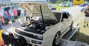 VW CORRADO (53I) 04-1994 von Marc_BL-VR606 M.M Tuning & Wörthersee 2011 VW, CORRADO (53I), Coupe Corrado VR6 Turbo Bild 610714