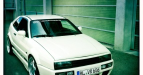 VW CORRADO (53I) 04-1994 von Marc_BL-VR606 M.M Tuning & Wörthersee 2011 VW, CORRADO (53I), Coupe Corrado VR6 Turbo Wörthersee G60 16v Bild 610991