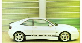 VW CORRADO (53I) 04-1994 von Marc_BL-VR606 M.M Tuning & Wörthersee 2011 VW, CORRADO (53I), Coupe Corrado VR6 Turbo Wörthersee G60 16v Bild 610992