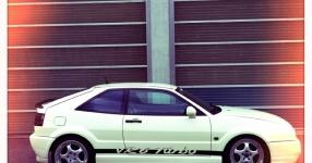 VW CORRADO (53I) 04-1994 von Marc_BL-VR606 M.M Tuning & Wörthersee 2011 VW, CORRADO (53I), Coupe Corrado VR6 Turbo Wörthersee G60 16v Bild 610993