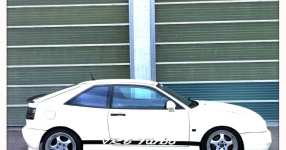 VW CORRADO (53I) 04-1994 von Marc_BL-VR606 M.M Tuning & Wörthersee 2011 VW, CORRADO (53I), Coupe Corrado VR6 Turbo Wörthersee G60 16v Bild 610994
