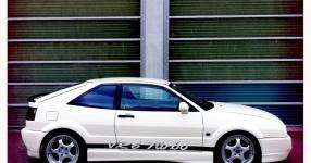 VW CORRADO (53I) 04-1994 von Marc_BL-VR606 M.M Tuning & Wörthersee 2011 VW, CORRADO (53I), Coupe Corrado VR6 Turbo Wörthersee G60 16v Bild 610995