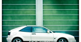VW CORRADO (53I) 04-1994 von Marc_BL-VR606 M.M Tuning & Wörthersee 2011 VW, CORRADO (53I), Coupe Corrado VR6 Turbo Wörthersee G60 16v Bild 610997