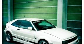 VW CORRADO (53I) 04-1994 von Marc_BL-VR606 M.M Tuning & Wörthersee 2011 VW, CORRADO (53I), Coupe Corrado VR6 Turbo Wörthersee G60 16v Bild 610998