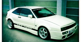 VW CORRADO (53I) 04-1994 von Marc_BL-VR606 M.M Tuning & Wörthersee 2011 VW, CORRADO (53I), Coupe Corrado VR6 Turbo Wörthersee G60 16v Bild 610999