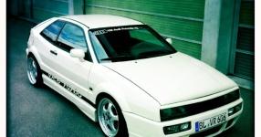 VW CORRADO (53I) 04-1994 von Marc_BL-VR606 M.M Tuning & Wörthersee 2011 VW, CORRADO (53I), Coupe Corrado VR6 Turbo Wörthersee G60 16v Bild 611000