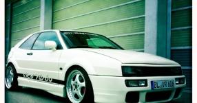 VW CORRADO (53I) 04-1994 von Marc_BL-VR606 M.M Tuning & Wörthersee 2011 VW, CORRADO (53I), Coupe Corrado VR6 Turbo Wörthersee G60 16v Bild 611001