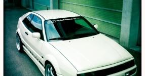 VW CORRADO (53I) 04-1994 von Marc_BL-VR606 M.M Tuning & Wörthersee 2011 VW, CORRADO (53I), Coupe Corrado VR6 Turbo Wörthersee G60 16v Bild 611003