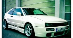 VW CORRADO (53I) 04-1994 von Marc_BL-VR606 M.M Tuning & Wörthersee 2011 VW, CORRADO (53I), Coupe Corrado VR6 Turbo Wörthersee G60 16v Bild 611004