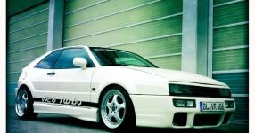 VW CORRADO (53I) 04-1994 von Marc_BL-VR606 M.M Tuning & Wörthersee 2011 VW, CORRADO (53I), Coupe Corrado VR6 Turbo Wörthersee G60 16v Bild 611006
