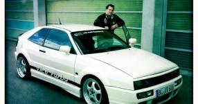 VW CORRADO (53I) 04-1994 von Marc_BL-VR606 M.M Tuning & Wörthersee 2011 VW, CORRADO (53I), Coupe Corrado VR6 Turbo Wörthersee G60 16v Bild 611007