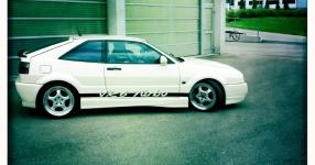VW CORRADO (53I) 04-1994 von Marc_BL-VR606 M.M Tuning & Wörthersee 2011 VW, CORRADO (53I), Coupe Corrado VR6 Turbo Wörthersee G60 16v Bild 611011