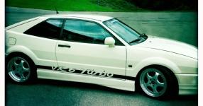 VW CORRADO (53I) 04-1994 von Marc_BL-VR606 M.M Tuning & Wörthersee 2011 VW, CORRADO (53I), Coupe Corrado VR6 Turbo Wörthersee G60 16v Bild 611012