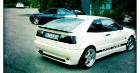 VW CORRADO (53I) 04-1994 von Marc_BL-VR606 M.M Tuning & Wörthersee 2011 VW, CORRADO (53I), Coupe Corrado VR6 Turbo Wörthersee G60 16v Bild 611013