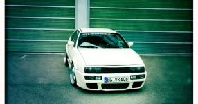 VW CORRADO (53I) 04-1994 von Marc_BL-VR606 M.M Tuning & Wörthersee 2011 VW, CORRADO (53I), Coupe Corrado VR6 Turbo Wörthersee G60 16v Bild 611015