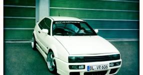 VW CORRADO (53I) 04-1994 von Marc_BL-VR606 M.M Tuning & Wörthersee 2011 VW, CORRADO (53I), Coupe Corrado VR6 Turbo Wörthersee G60 16v Bild 611016