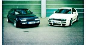 VW CORRADO (53I) 04-1994 von Marc_BL-VR606 M.M Tuning & Wörthersee 2011 VW, CORRADO (53I), Coupe Corrado VR6 Turbo Wörthersee G60 16v Bild 611023