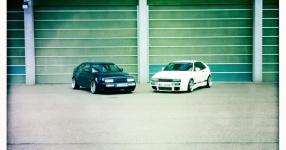 VW CORRADO (53I) 04-1994 von Marc_BL-VR606 M.M Tuning & Wörthersee 2011 VW, CORRADO (53I), Coupe Corrado VR6 Turbo Wörthersee G60 16v Bild 611025